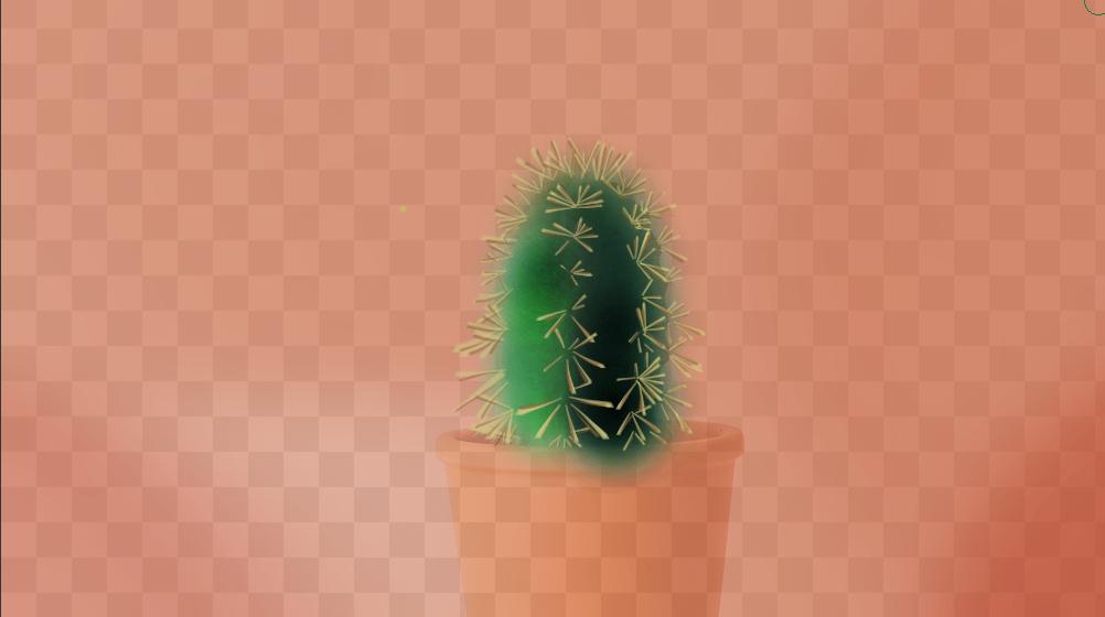 ustvarjanje kaktusa v Kriti