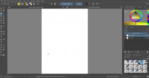 1. korak oblikovanja